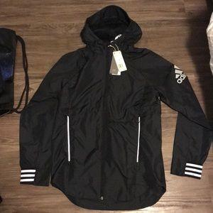 Men's ID shell woven jacket